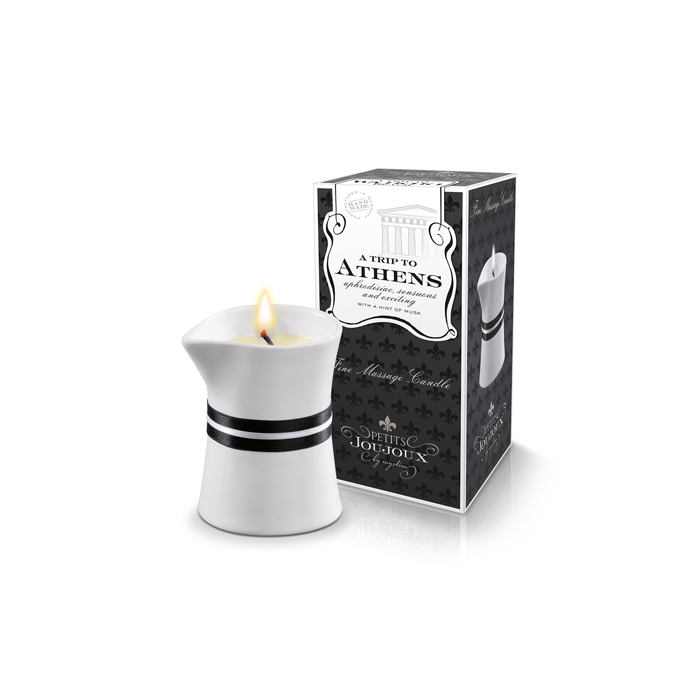 Massage Candle small  - Image 2